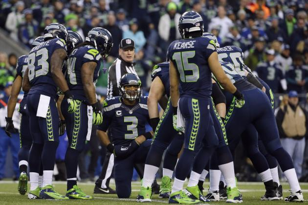 Super Bowl XLVIII: Seattle Seahawks Are Favorites to Win