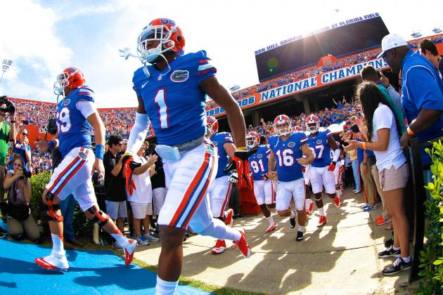 Florida Football: Defense Poised to Help Gators Forget About Disappointing 2013