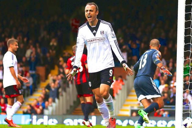 Fulham Transfer News: Dimitar Berbatov Moves to Monaco on Permanent Deal