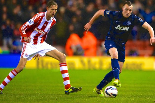 Film Focus: Previewing Stoke City vs. Manchester United