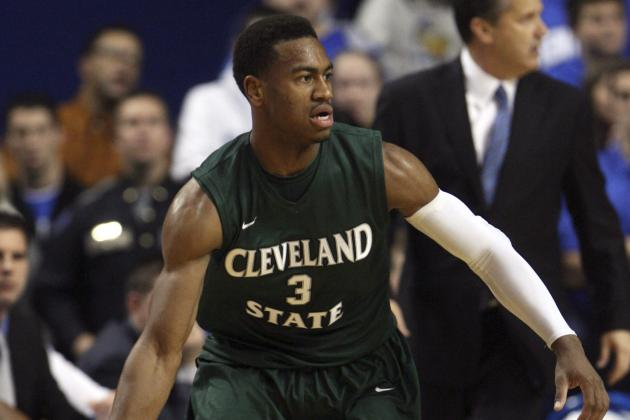Cleveland State at Detroit Live Blog with In-Game Analysis and Reaction