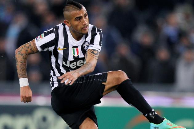Juventus vs. Inter Milan: Date, Live Stream and TV Info for Derby of Italy 2014