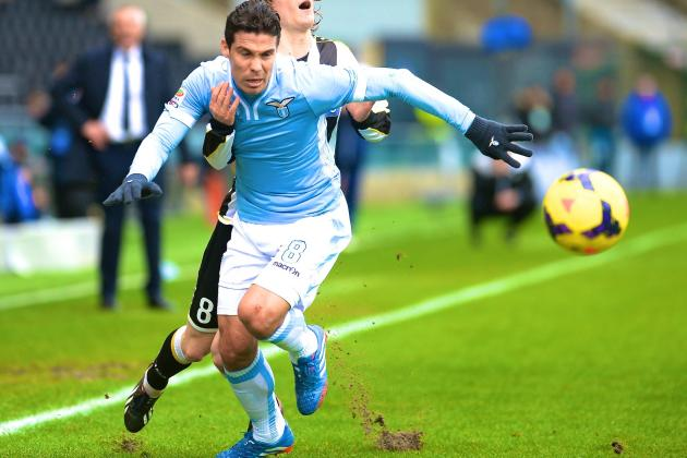 Inter Confirm Signing Hernanes to Deal Through 2018