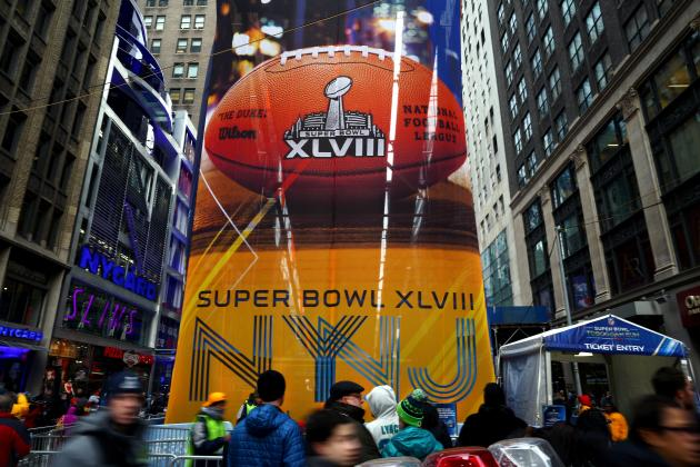 Super Bowl Ads 2014: Ranking Top Leaked Commercials Set for Big Game