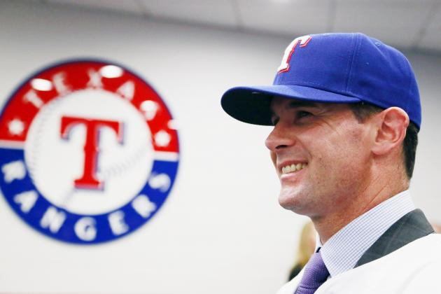 Michael Young Retires with Rangers Records for Hits, Runs, Total Bases