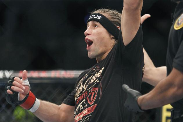 Barao vs. Faber 2 Predictions: Calling a Finish for Each Combatant