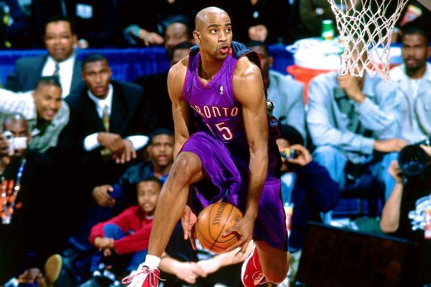 Remember When the NBA Dunk Contest Was Truly Awesome?
