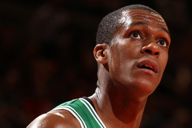 2 Compelling Reasons Rajon Rondo Might Explore Free Agency in 2015