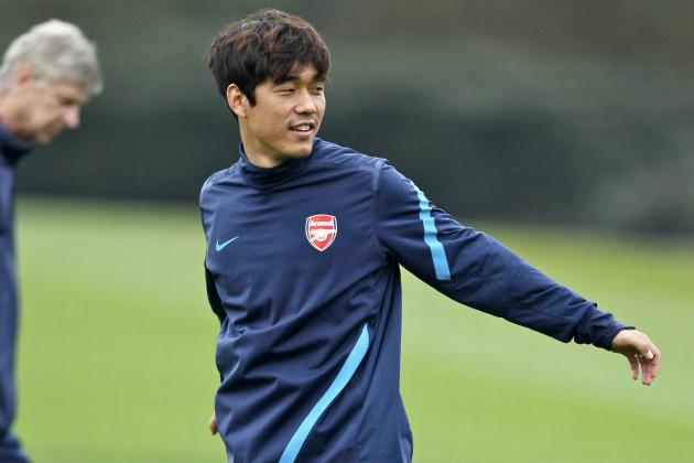 Arsenal Transfer News: Park Chu-Young Heads to Watford on Loan