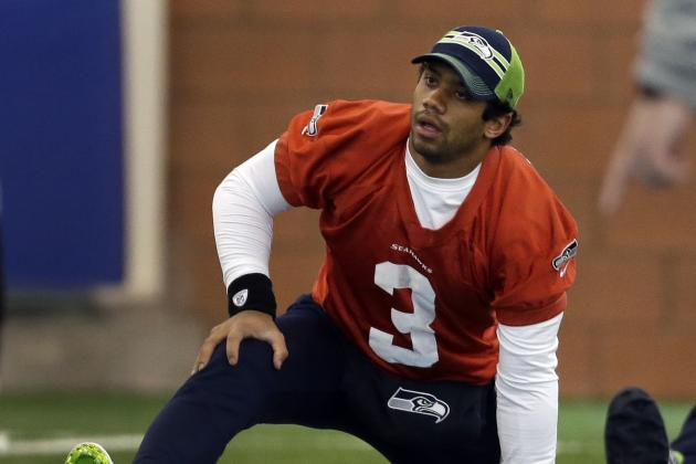 Super Bowl 2014: Russell Wilson Must Win Game Versus Denver Defense