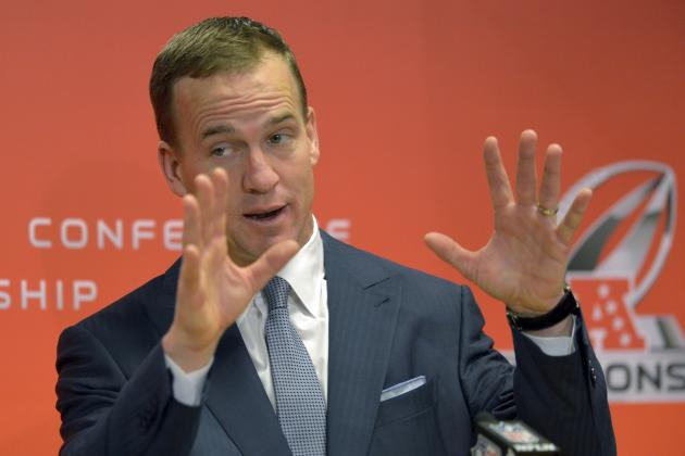 Reviled in New England, Peyton Manning Deserves Appreciation in Patriot Nation