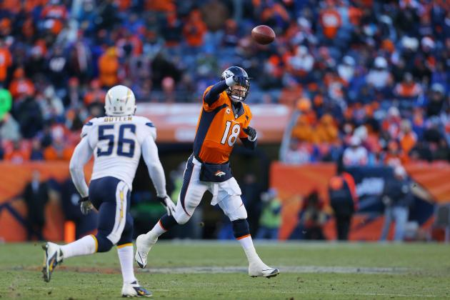 Super Bowl Predictions 2014: Picking Most Likely MVPs for Broncos vs. Seahawks