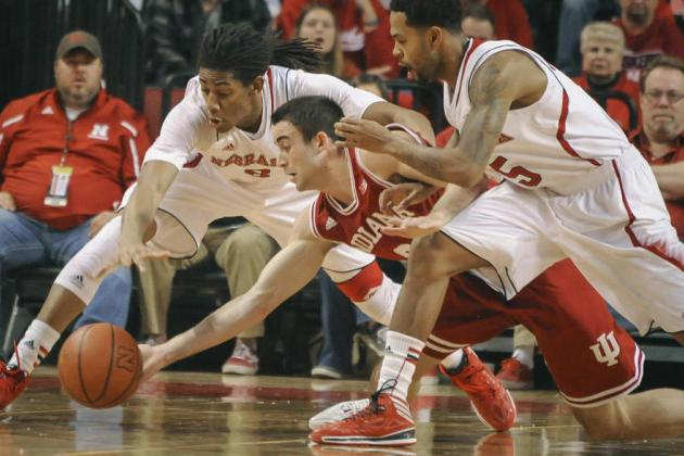 Hoosiers Likely Headed for NIT After Last Gut-Wrenching Loss