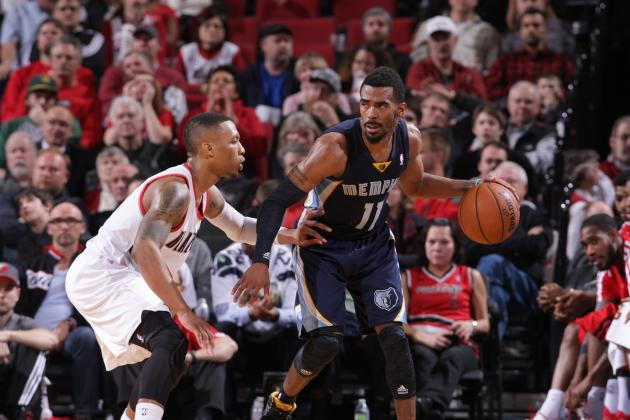 Mike Conley Injury: Updates on Grizzlies Guard's Ankle and Return