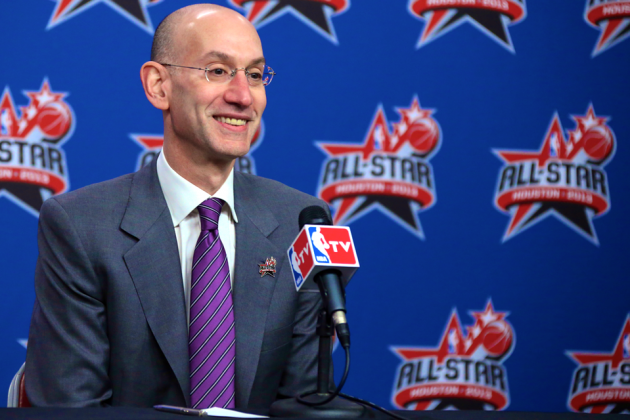 NBA Players, Insiders Propose Top Agenda Items for New Commissioner Adam Silver