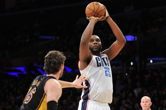 Charlotte Bobcats vs. LA Lakers: Postgame Grades and Analysis for Lakers