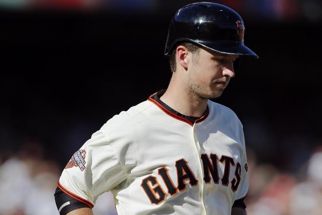 Buster Posey Staying Mum on Rule Changes for Collisions