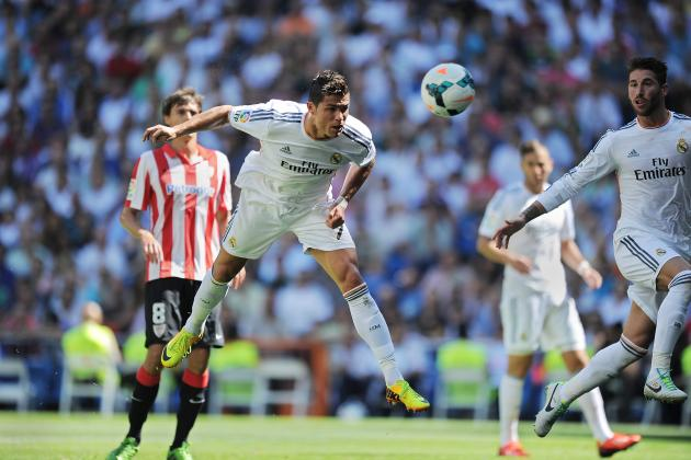 Athletic Bilbao vs. Real Madrid: Date, Time, Live Stream, TV Info and Preview