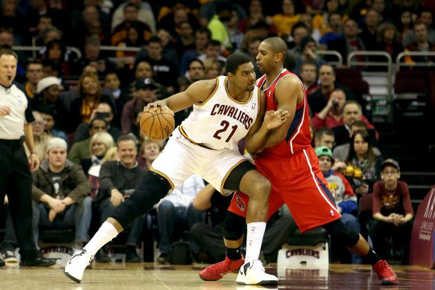 Andrew Bynum Signing Another Step in Indiana Pacers' Bid to Topple Miami Heat