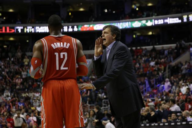 Can Kevin McHale Coach Houston Rockets to a Championship?
