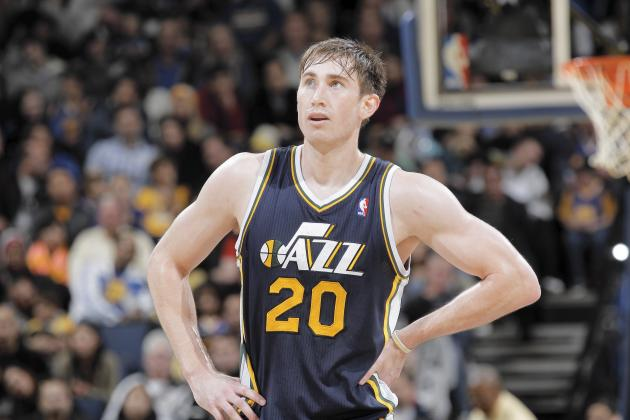 How Much Will Gordon Hayward Be Worth to the Utah Jazz This Offseason?