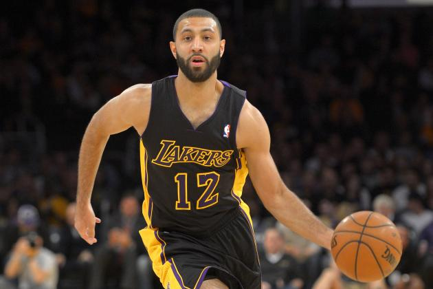 How Kendall Marshall Can Thrive When Kobe Bryant Returns
