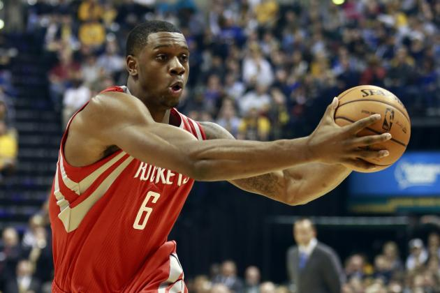 Is Terrence Jones the Missing Piece Houston Rockets Have Been Looking For?