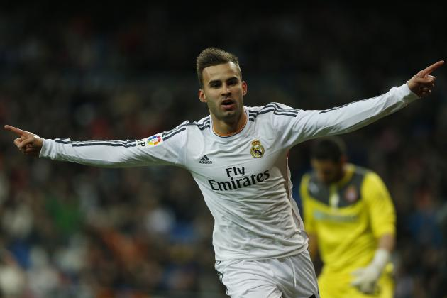 Real Madrid: How Will They Line Up Against Athletic Bilbao in La Liga Clash?