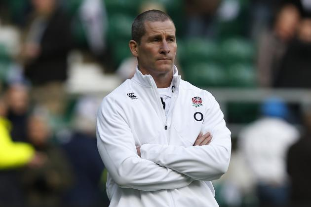 Six Nations Championship 2014: Stuart Lancaster's Idea of Rugby Utopia Is Flawed