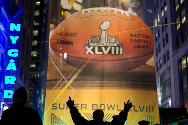Super Bowl 2014 Prop Bets: Most Entertaining Odds for Seahawks vs. Broncos