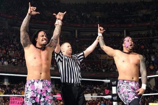 Jimmy and Jey Uso Have Established Themselves as Best Tag Team in the WWE