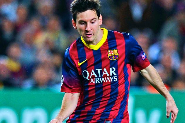 Barcelona vs. Valencia: La Liga Live Score, Highlights and Report