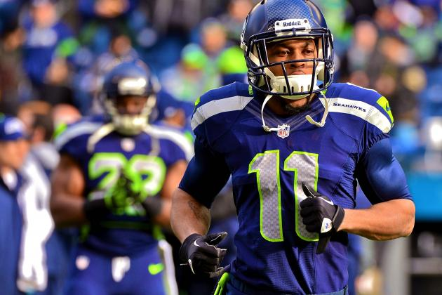 What Does a Healthy Percy Harvin Bring to Super Bowl XLVIII?