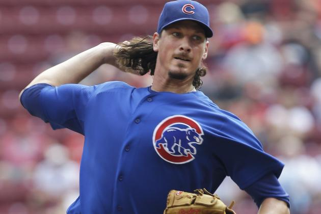 Scouting Reports, 2014 Projections for Chicago Cubs Pitchers and Catchers