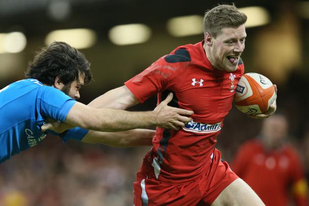 Wales vs. Italy: Six Nations Final Score, Report and Reaction