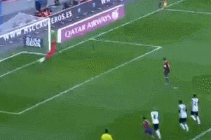 Lionel Messi Ends La Liga Goal Drought with Penalty for Barcelona vs. Valencia
