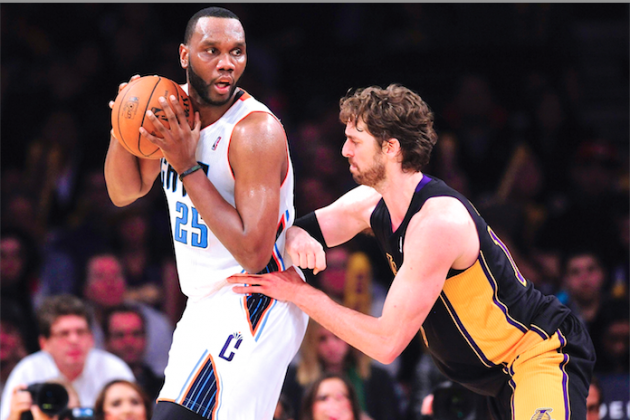 Even Al Jefferson Exposes Suddenly Starless Los Angeles Lakers