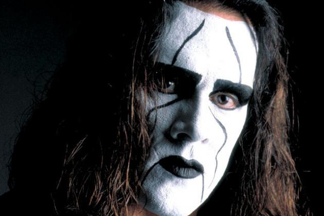 Sting's Potential WWE Run Would Be Ruined Without Debut vs. The Undertaker