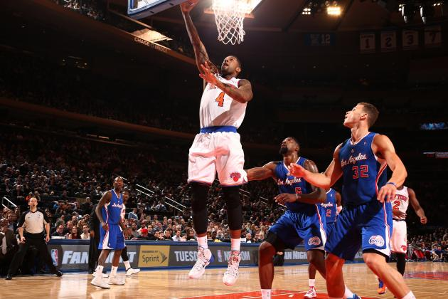 Can Jeremy Tyler Provide the Depth NY Knicks' Frontcourt Was Missing?