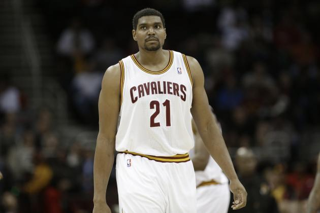 Andrew Bynum's Red Flags Not Worth Chemistry Gamble for Indiana Pacers