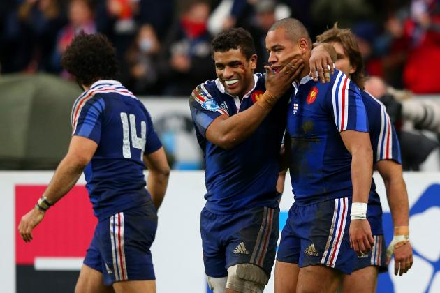 France vs. England: 6 Nations Final Score, Report and Reaction
