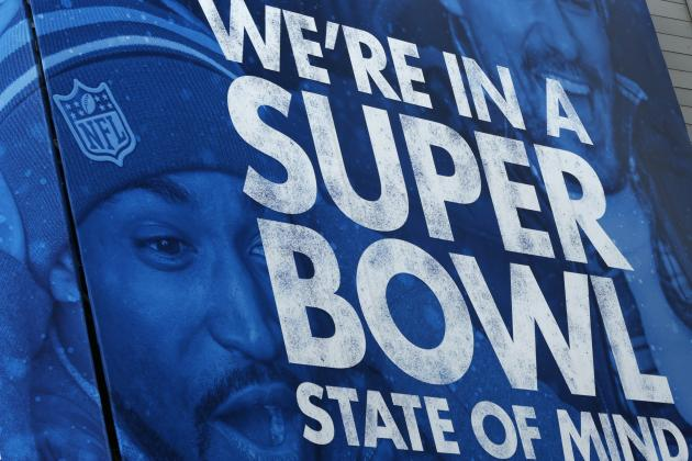 Super Bowl 2014 Weather Forecast: What to Expect for the Big Game
