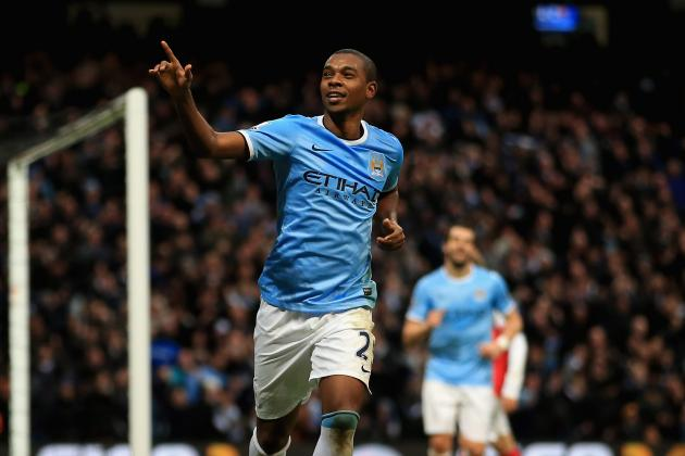 Who Is Better: Manchester City's Fernandinho or Chelsea's Ramires?