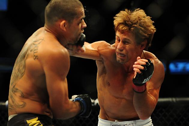 Barao vs. Faber 2: Keys to Victory for Each Fighter