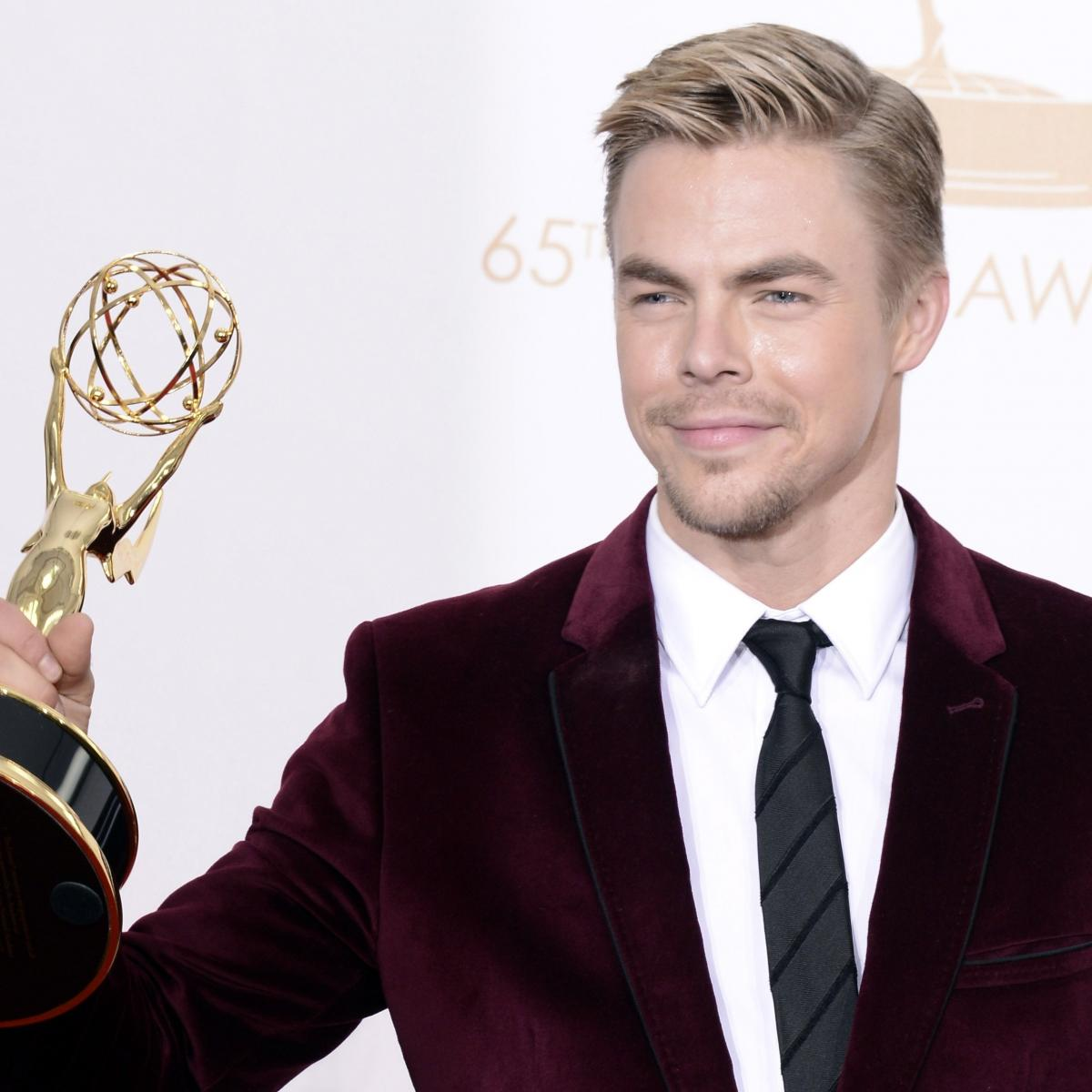 Derek Hough Olympics: Choreographer Is Key For A USA Gold
