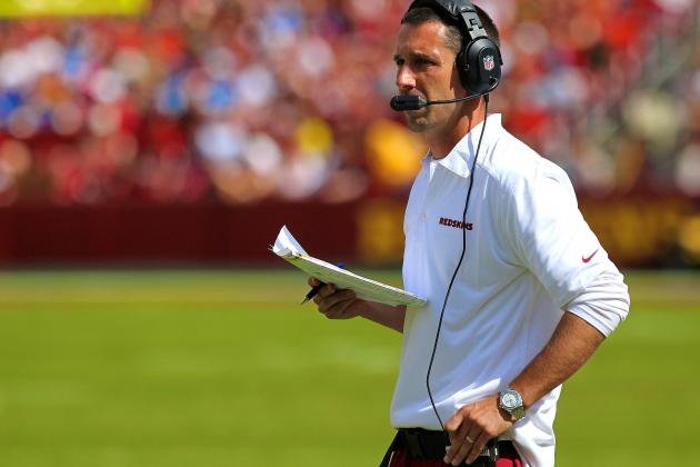 Kyle Shanahan Named Cleveland Browns Offensive Coordinator