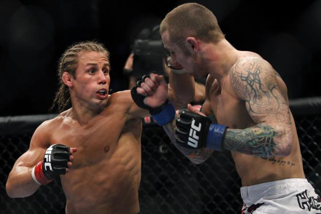 Eddie Wineland Picks Urijah Faber to Upset Renan Barao
