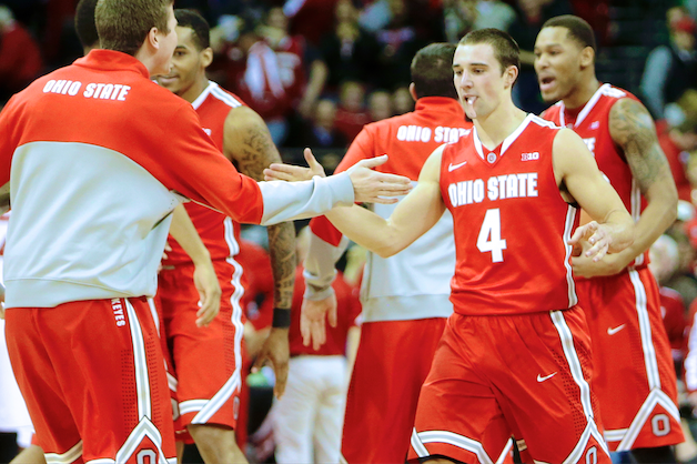 Ohio State Finds a Lifeline, Sends Wisconsin into Panic Mode with Big Ten Win
