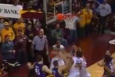 Video: Two B1G Games Go Down to Wire