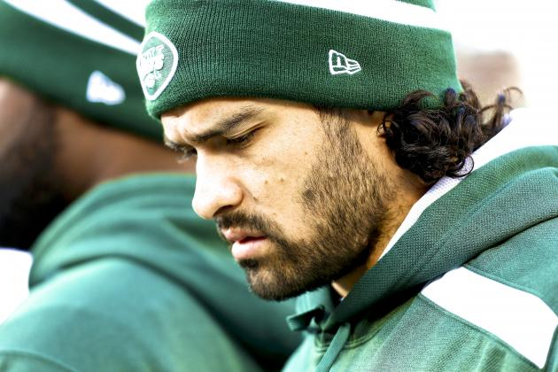 Mark Sanchez Injury: Updates on Jets QB's Knee and Recovery